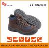 Кожаный цена Rh130 ботинок безопасности