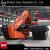 3 Chains (Jyae-484)를 가진 Jinyi Amphibious Excavator