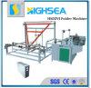 Máquina plegable de la película plástica de la alta calidad del CE