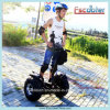 Späteste persönliche elektrische Freizeit-genehmigt die Fastfood- erwachsene elektrische Roller-Mobilität CE/FCC/RoHS