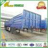 Hochleistungs3 Axles 60t High Wall Trailer