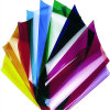 PVC Rigid Clear Plastic Sheet di 0.5mm