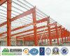 Camera di pannello isolata della struttura d'acciaio della Cina