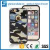 Caixa Shockproof acessória camuflar do telefone para o iPhone 5s/Se