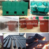 China Manufacture Biomass Charcoal Making Machine für Sale