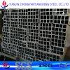 6061 Aluminium-quadratisches Gefäß/Rohr quadratisches Gefäß-Aluminiumauf Lager
