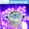 12X8w LED PAR Zoom Stage Light