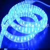 Luz azul da corda da cor do diodo emissor de luz de AC230V luz de néon do diodo emissor de luz da multi
