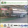 Mirror Surfaceの中国Shengrunaluminium Fuel Tanker