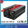 1000W 12V gelijkstroom aan 110/220V AC Modified Sine Wave Power Inverter