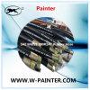 100r2 2at /DIN En853 2sn 3/4  W.P 21.5 voor RubberSlang