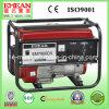 5kw autoguident le générateur portatif d'essence de générateur d'utilisation