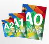 2014 새로운 도착 선전용 최고 급료 광고 포스터 (YY-P009)