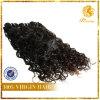 Pelo peruano de Italia Wave alta calidad extensión del pelo de la onda del pelo humano de Italia-I8