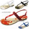 2014 chaussures plates de santals de talon de dames d'été de programmes de mode (A103301640)