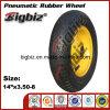 شراء نوعية جيدة النايلون المطاط الطبيعي الأسود 3،50-8 هوائي عجلة المطاط