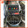 30Lパン屋の使用の小麦粉のための電気こね粉の混合機械
