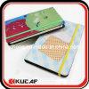 Cuaderno del mármol del libro de papel de los surtidores de los efectos de escritorio