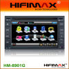 ヒュンダイまたは日産(HM-8901G)のためのHifimax車DVD GPSのナビゲーション・システム
