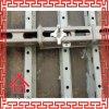 Reticulated rápido e conveniente, molde do aço da parede