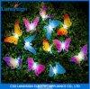 Покрасьте изменяя напольные солнечные свет шнура Xltd- 118 солнечный СИД продукта света празднества СИД
