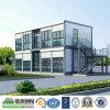 Edificio per uffici chiaro del blocco per grafici d'acciaio