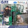 Les meilleures plates-formes de forage de vente de qualité en gros portative de machine de foret d'équipement de puits d'eau