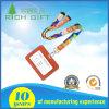 Het Sleutelkoord van de Houder van het Kenteken van de Zak van de douane met Klinknagel voor Olympisch Spel