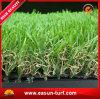 Трава дерновины прочной мягкой длинней высоты кучи зеленая Landscaping