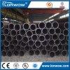 Tubo de acero inconsútil de la sección redonda exportado a por todo el mundo