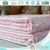 Comforter di riempimento della seta di gelso del coperchio del cotone