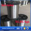 Fio da multa do aço inoxidável 0.025mm - 3 milímetros