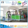Máquina da modelação por injeção de borracha de silicone para o bocal do bebê