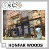 Картинная рамка искусствоа мозаики деревянная для украшений