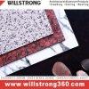 Panneau en aluminium matériel de Composoite de partition