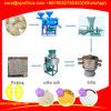 Mehl-Fräsmaschine des Mais-5t (5t/24h)