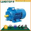 Motor eléctrico aynchronous 35kw de la fase 110V 220V r 2880rpm de Landtop 1