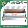 Fabrik Price Aluminum Foil Roll mit Corrugated Box