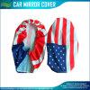 26*30cm Spandex gestrickte Polyester-amerikanische Auto-Spiegel-Socken (J-NF13F14032)