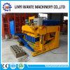 /Hollowのブロックの煉瓦作成機械を作るWt6-30小さい油圧移動式/Cementのブロック