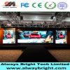 Abt farbenreiches HD P4 Innen-LED-Bildschirmanzeige-Panel