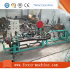 Galvanisierte Stacheldraht-Maschine