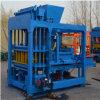 Machine concrète de brique de machine automatique de brique de machine de brique