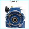 Variable Serie Udl Mecánica Industrial variador de velocidad sin escalonamiento