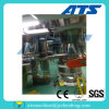Pequenas Red / Green Chilli Cutting Equipment para Powder Making Project