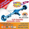 Axle задего привода тележки Axle гидровлического автомобиля тормоза барабанчика миниого автоматического электрический
