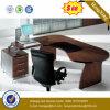 Forniture di ufficio di legno moderne dello scrittorio della quercia tintoria della Tabella dell'ufficio (HX-RY0039.1)