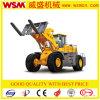 45 колеса тонн затяжелителя грузоподъемника для гранита с SGS ISO Ce