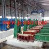 Производственная линия машина стального заготовки непрерывного литья