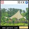 De waterdichte Afbaardende Tent van de Luifel voor Park en Tuin